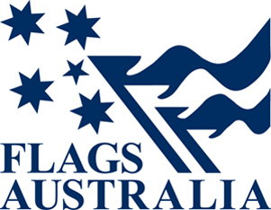 Flags Australia logo
