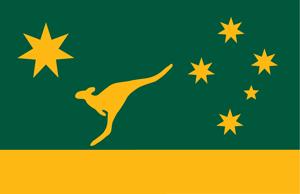 A New Flag for Australia?