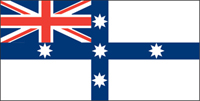 NSW Ensign