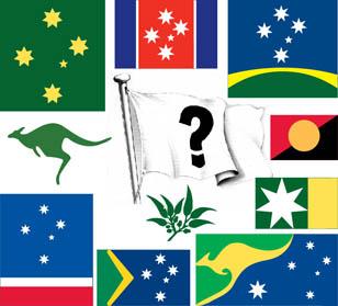 a new flag for australia
